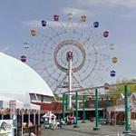 Ferris Wheel (StreetView)