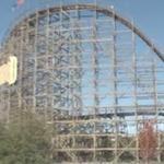 Roller Coaster (StreetView)