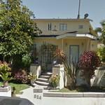 Ty Pennington's house (StreetView)