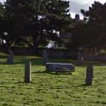 1959 Eisteddfod Gorsedd Stones