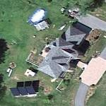 Extreme Makeover: Home Edition: Girard family (Google Maps)