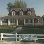 Extreme Makeover: Home Edition: Stockdale family (StreetView)