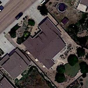 Extreme Makeover: Home Edition: Woodhouse family (Google Maps)