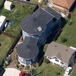 Extreme Makeover: Home Edition: Usea/Walker family (Google Maps)