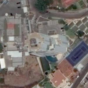 Sky Residence Club (Google Maps)