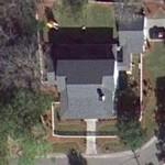 Extreme Makeover: Home Edition: The Dickinson family (Google Maps)