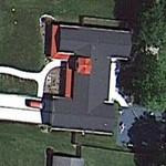 Extreme Makeover: Home Edition: The Terpenning family (Google Maps)
