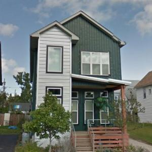 Extreme Makeover: Home Edition: The Powell family (StreetView)