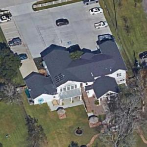Extreme Makeover: Home Edition: The Beach family (Google Maps)