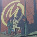 Blake and Mortimer (StreetView)