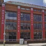 M.I.A.T. (Museum of Industrial Archaeology and Textiles) (StreetView)