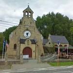 Hooge Crater War Museum (StreetView)