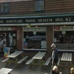 Sanctuary Wood / Hill 62 Museum (StreetView)