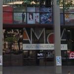 Austin Museum of Art (StreetView)
