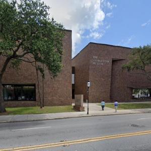 Charleston Museum (StreetView)