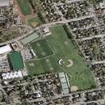 Brown University Athletic Complex (Google Maps)