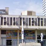South African Museum of Science and Technology (StreetView)