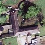 Gary Speed's House (Google Maps)