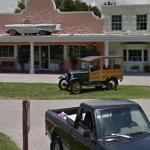 Classic cars (type?) (StreetView)