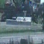 Former Melrose Railway Station (Google Maps)