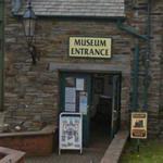 Port Erin Railway Museum