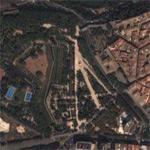 La Taconera (Google Maps)