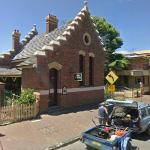 Berry Historic Museum (StreetView)