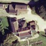 Roland Orzabal's House (Google Maps)