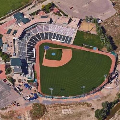 Security Service Field In Colorado Springs Co Google Maps