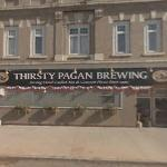 Thirsty Pagan Brewing (StreetView)