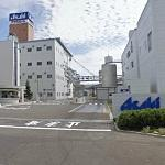 Asahi Breweries Hokkaido Factory