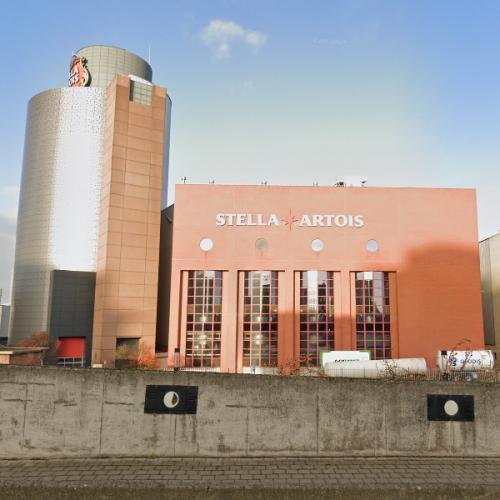 Stella Artois Brewery (StreetView)