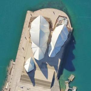 Sydney Opera House (Google Maps)