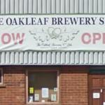 Oakleaf Brewery (StreetView)