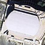 New Jacksonville Veterans Memorial Arena (Google Maps)