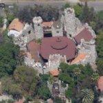 Rubel Castle (Google Maps)