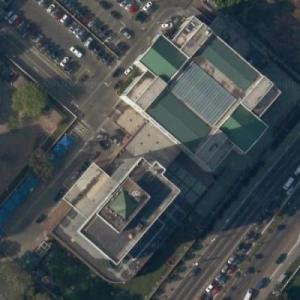 SSNIT Tower Block (Google Maps)