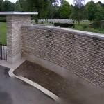 Cambes-en-Plaine War Cemetery (StreetView)