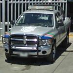 SHCP Enforcement Dodge Ram (StreetView)