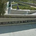 Los Angeles Museum of the Holocaust (StreetView)