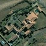 Nelson Mandela's House