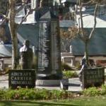 United States Aircraft Carrier Memorial (StreetView)
