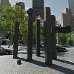 Memorial Raoul Wallenberg (StreetView)