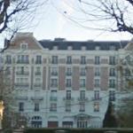 Hôtel du Grand Condé (StreetView)