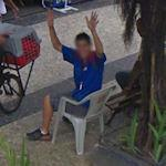 Hands up from Rio!! (StreetView)