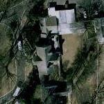 Graceland (Elvis Presley's Former Home) (Google Maps)