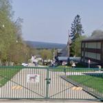 Camp Elsenborn Lager (StreetView)