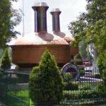 Brewing Kettles (StreetView)