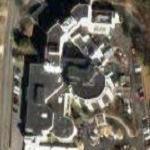 Holy Name of Jesus Hospital (Google Maps)