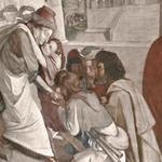 'Joseph Reveals Himself to His Brothers' by Peter von Cornelius (StreetView)